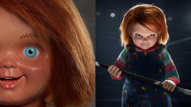 Chucky apoya a su hije no binario y usa lenguaje inclusivo