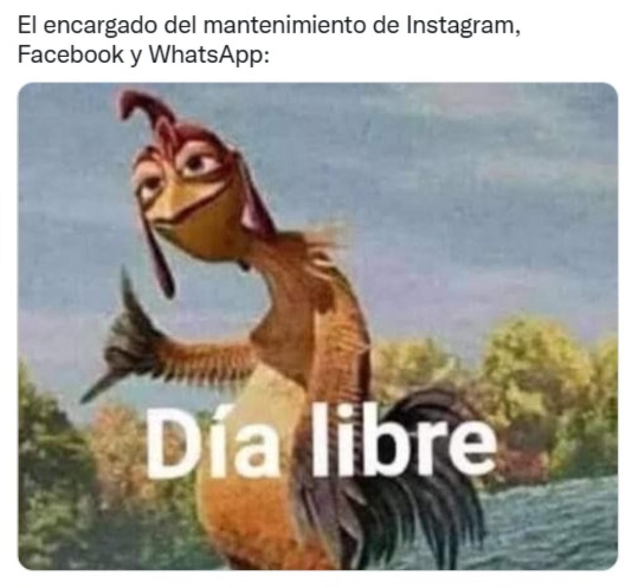 el encargado redes sociales meme