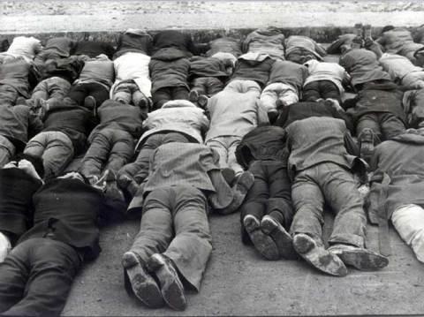 12 eylül tutuklular