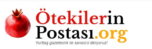 Ötekilerin Postası « Yurttaş gazetecilik ve kolektif habercilik ile hızlı ve doğru haberle sansürü deliyoruz  Ötekilerin Postası