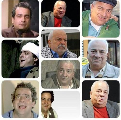 Many faces of Zeki Alasya