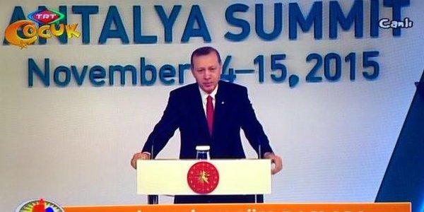 erdoğan children tv