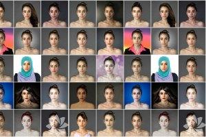 ülkelere göre güzellik anlayışı