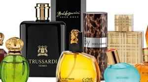 parfum seçimi