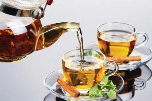 bitki çayı sağlıklı yaşam