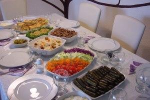 ramazan bayramında beslenme