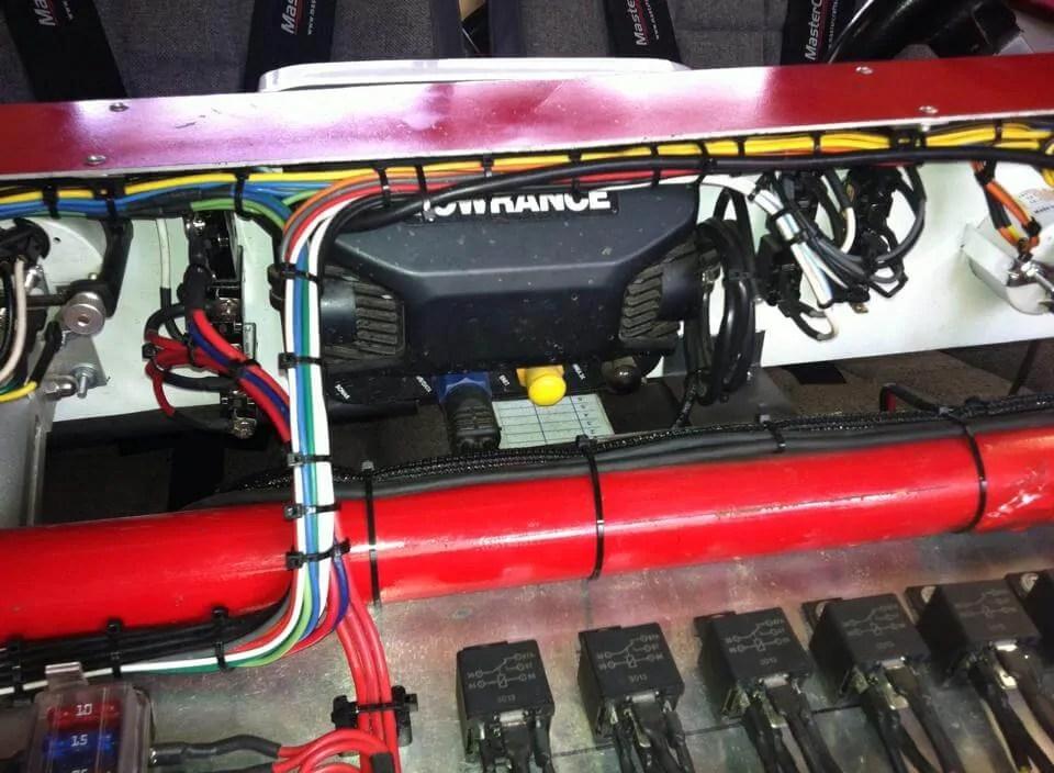 Custom Car Wiring