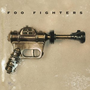 Foo Fighters Album Cover