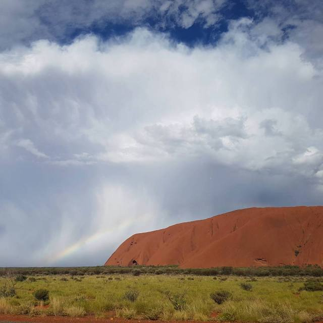 uluru erldunda roadhouse photography