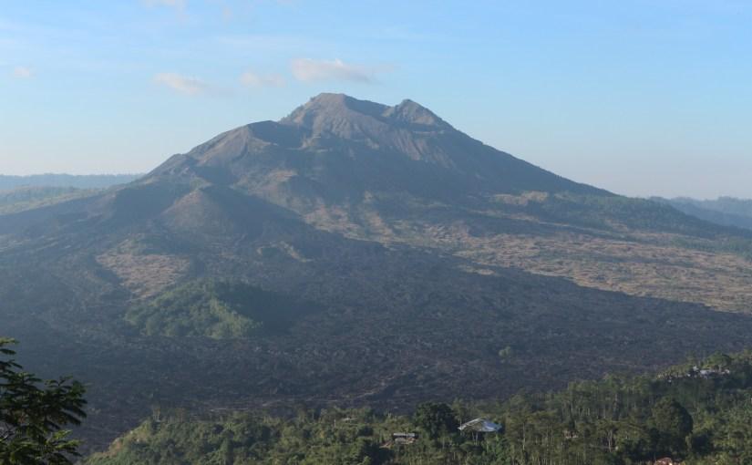 Bali und das Ende der Satsangs