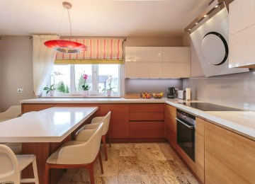 Cucina Rovere Sbiancato E Bianco | Soft Bianco 43 Wood Rovere ...