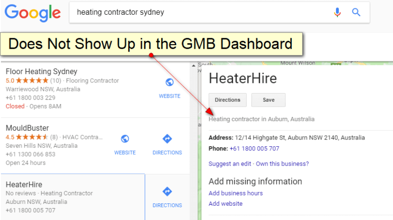7 things you might not know about Google My Business categories