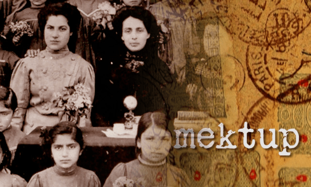 Sekiz Türkiyeli yazardan Ermeni kardeşlerine bir mektup (video)
