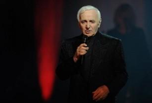 Aznavour 51. albümünü çıkarıyor