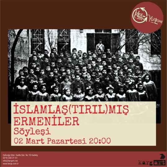 İslamlaştırılmış Ermeniler