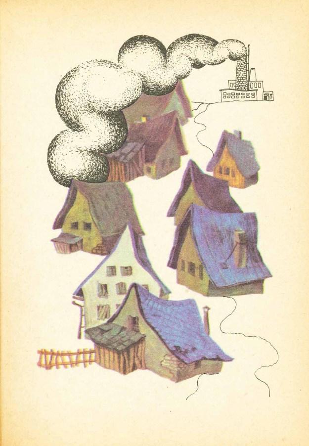 Werner Neumann, Illustration in Helge Talke, Ich werde Seeräuber, (Ost-) Berlin 1974