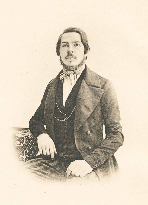 Friedrich Engels junior