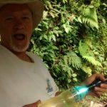 Sud America 2015/16 - Giorno #16 - Perù - Affidarsi alla tecnologia di Ronald