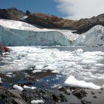 Sud America 2015/16 - Giorno #19/20/21 - Perù-Lati positivi e negativi del calientamento global