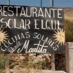 Sud America 2015/16 - Giorno #26/27/28/29 - Cile - Tempi latini
