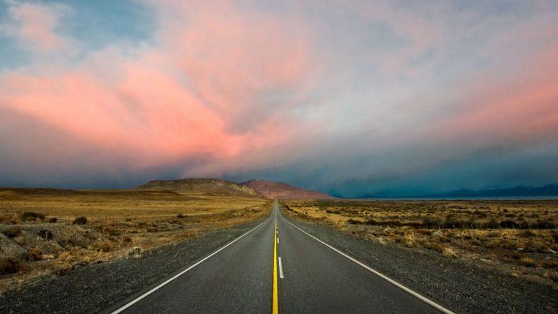 Patagonia 2017 – giorno #16 – Argentina – Femmine calienti vs donne frigide (ovvero Carretera Austral vs Ruta 40)