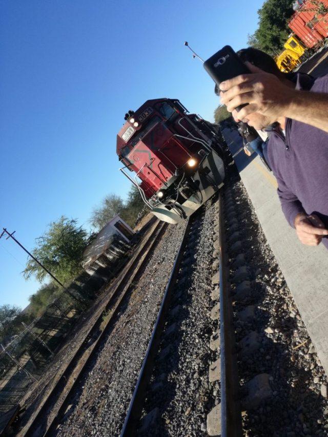 Messico 2018 - giorno #16/17/18/19 - Copper Canyon - Non è un treno per vecchi