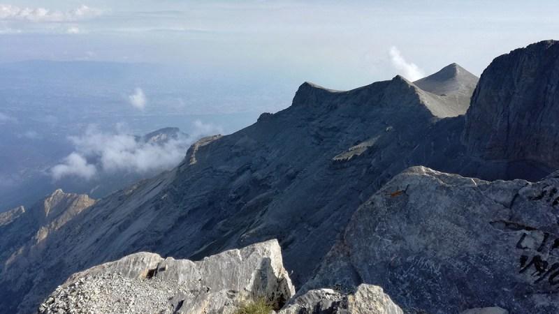 Grecia, Monte Olimpo: verso la dimora degli dei. Tutto quello che c'è da sapere per arrivare in vetta