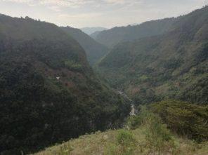 Canyon Magdalena