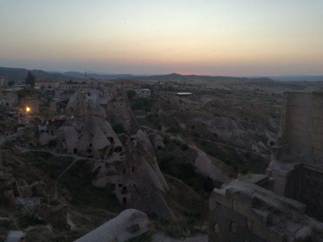 Grecia/Turchia 2019 - Giorno #5/6 - Costellata di Bancomat è la via per la Cappadocia