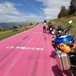 Traversata Imperiale Alpi - giorno #4/8 - Alcuni punti fermi