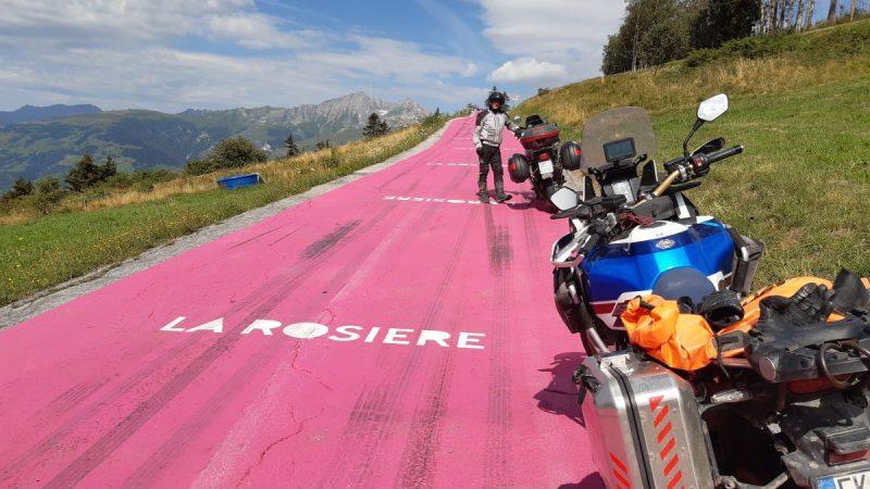 Traversata Imperiale Alpi – giorno #4/8 – Alcuni punti fermi
