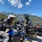 Traversata Imperiale Alpi - giorno #1/2 - Sono un miserabile rovina-famiglie?