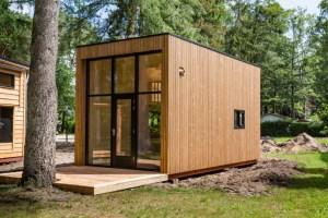Tiny House Nedir Özellikleri Nelerdir