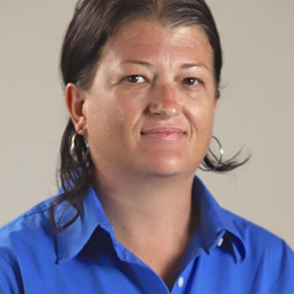 Katherine Buzby