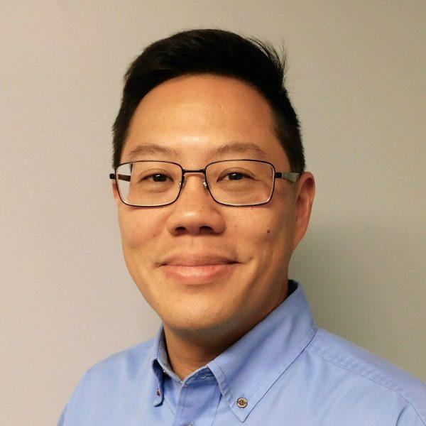 Kevin Yue, P.E., C.E.P