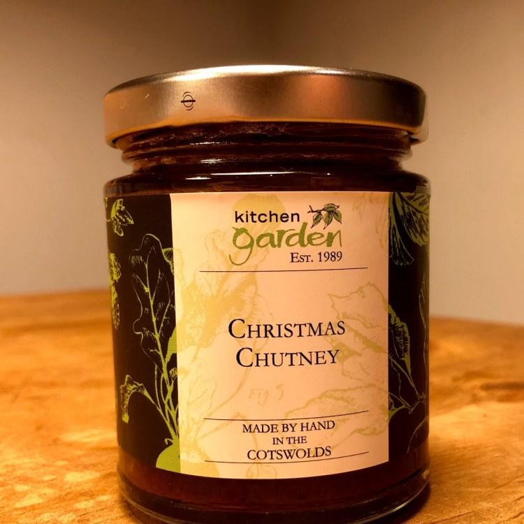 Christmas Chutney - 200g