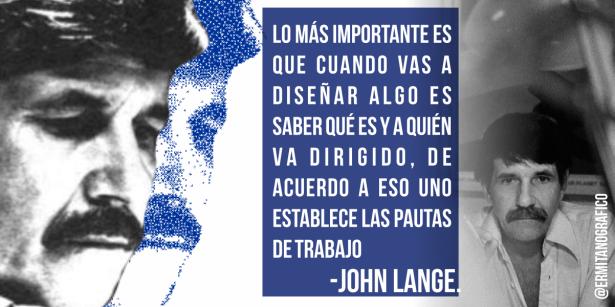 John Lange - Ermitanografico