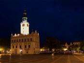 Rathaus von Chełmno (Kulm)