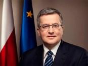 Präsident Bronosław Komorowski in Ermland und Masuren, Foto: Wojciech Grzędziński, KPRP, CC-BY-SA-3.0-PL