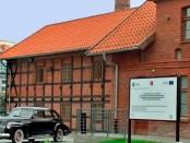 Museum der Neuzeit in Olsztyn eröffnet, Foto: B.Jäger-Dabek
