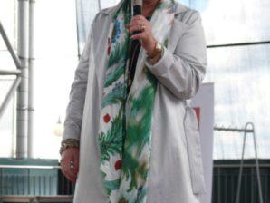 Generalkonsulin Cornelia Pieper, Danzig