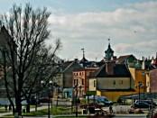 Altstadt von Mrągowo/Sensburg, Foto: gemeinfrei