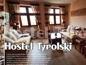 Hostel Tyroskie – Günstig in Olsztyn übernachten, Foto: screenshot www,tyrolskiesmaki.pl