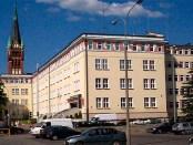 Wojwodschaftsamt in Olsztyn (Allenstein)