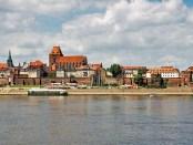 Lebkuchen- und Kopernikusstadt Thorn, Foto: Brigitte Jäger-Dabek