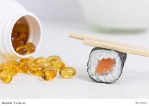 Fischöl unter Chemotherapie sinnvoll?
