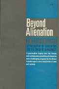 Beyond Alienation