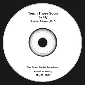 Teach These Souls to Fly