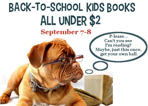 dog kids promo