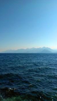 Antalya Sea
